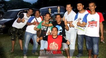 Jambi Team Raih Juara Umum BC
