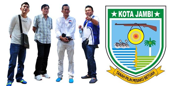 Bersinar di Batavia Cup, Burung Jambi Jadi Ancaman di Piala Presiden