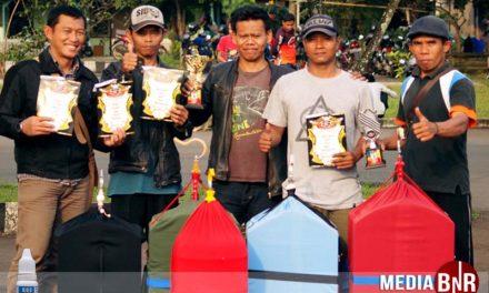 The King, Dewa Ruci, Jaran Goyang & Kamsuy Terbaik