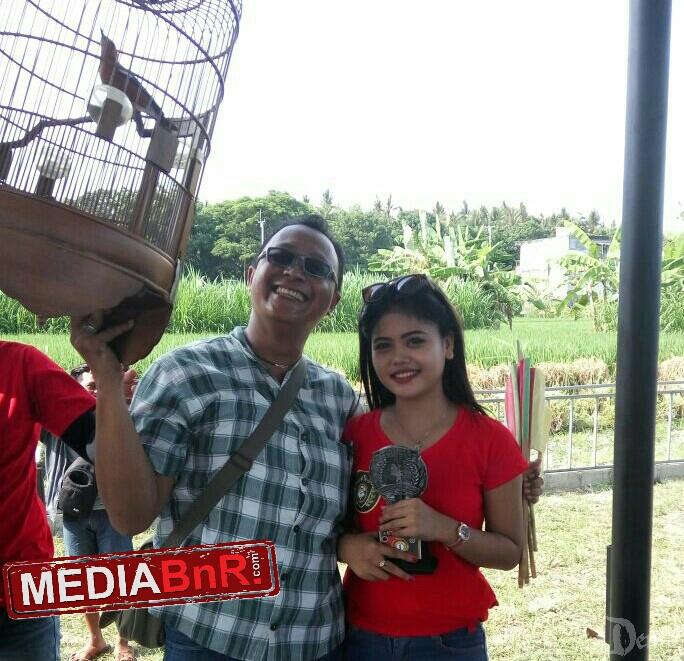 Jawara kelas Punglor Merah