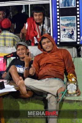 Jefri VJ Sukses Kawal Balakosa Milik AA SF Batam Raih Runner Up