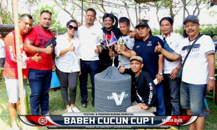 Diserbu Kicaumania Papan Atas, Babeh Cucun B2CSF Cup 1 Sukses Sajikan Pertarungan Sengit