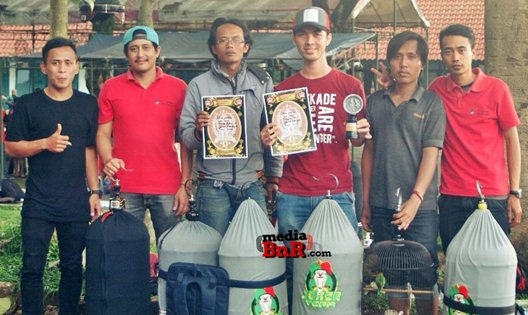 Jhon Pantau, Salju Tampil Prima, KPB Team Mendominasi