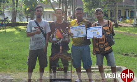 Jupiter, Jhon Piq & Tembak Mati Tampil All Out – ACR SF & Parijoto BC Raih Predikat Juara Umum