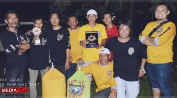 Jokers Borong juara di Anis Merah