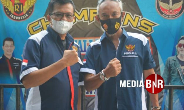 Embun SF & Berkah Bumi Merapi BC Terbaik, Dt. Mega Koalisi Point Runner Up