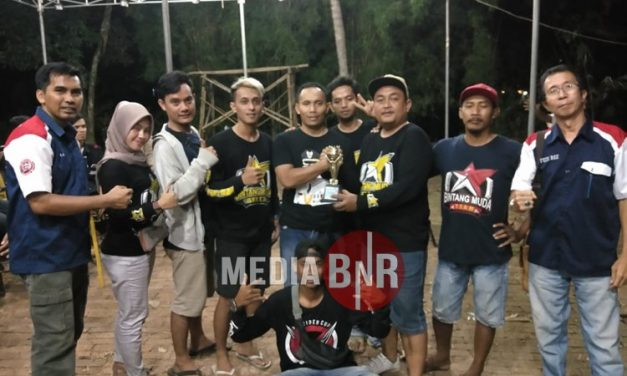 Rambo Dan Chivas Go To Grand Final Bnr Banten Cup 1 Super Series