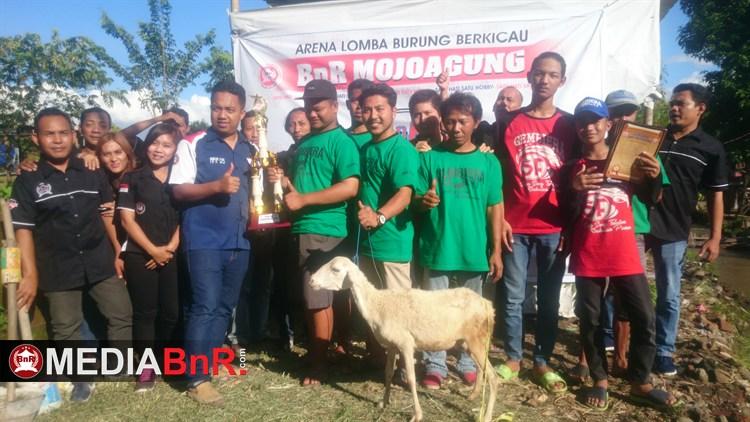 Juara Umum BC Diraih Gembiera BC