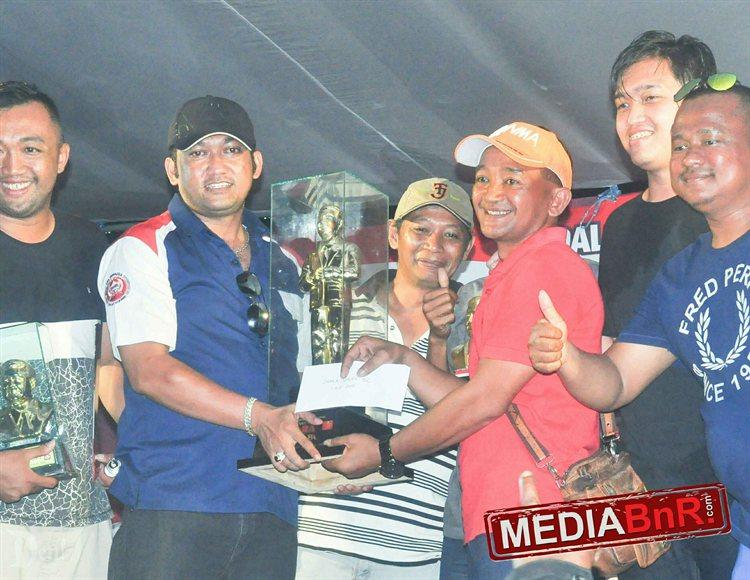 Juara Umum BC