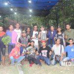 Piala Wakapolsek Diwarnai Pertarungan Sengit  1248 Kontestan