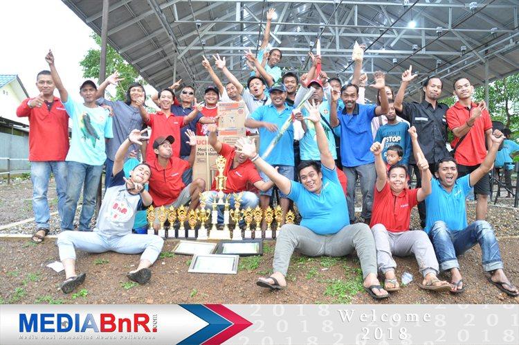 Juara Umum Team Netral BC