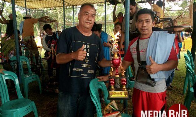 Juliatmono Cup 2 Karanganyar : Putra Kurma dan Jago SF Silaturahmi