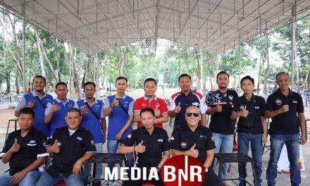 Piala Road To Ngelong Lubuk Linggau Berjalan Sukses