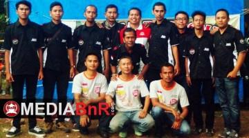 Juri BnR Angkatan 22 Bandung