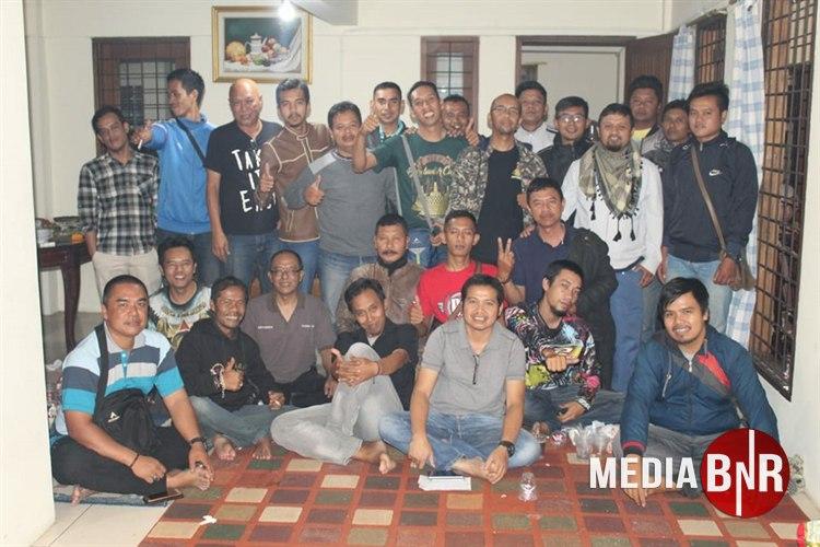 Buka Bersama Ala BnR Bandung