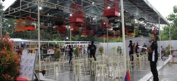 Juri BnR Indonesia ketat mengawal lomba