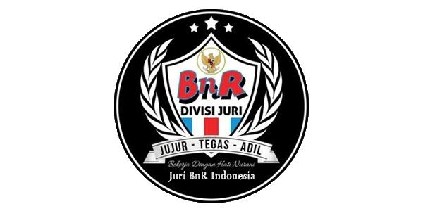Organisasi Juri BnR Indonesia