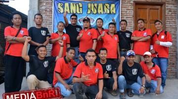 Juri & Crew Garuda BC