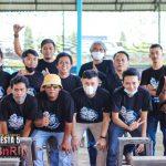 Star Team Berhasil Meraih Piala BOB Cendet