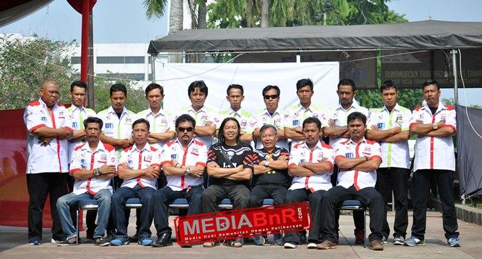 Indo Jaya Cup 2 #1 – Kembali Berjalan Meriah, Raja Kutub Juara Bertahan