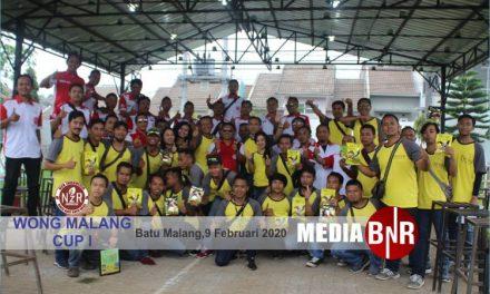 Kelas Murai Batu Menggelora, Wiro Sableng 212 Bersinar di Tengah Cuaca Syahdu (11/02/2020)