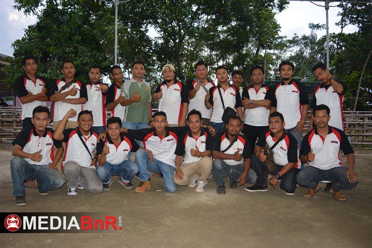 Shasa, Mahadewa & Sang Saka Perform Optima – Dt. Lhekrec Bc Cup 1 Sabet Juara Umum