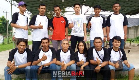 Ganjen Pandawa Team Raih BOB, Fan's Gelar Launching