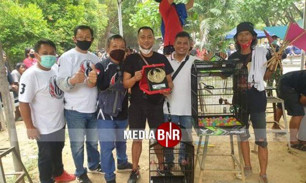 Anniversary HPL ke-3 – Dijubeli 1.070 Kacermania, S-Legend Nyaris Hatrick, Angin Surga Tebar Pesona