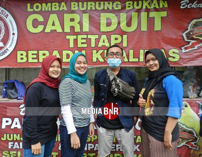 Jelang Battle Canary Champion LMN Sangkar Cup II – Tiket Sudah Terjual 80%, Simak Jadwal Terbarunya
