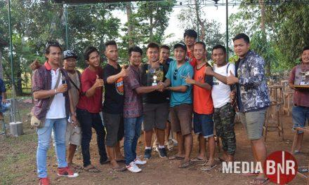 Sahabat & Dewa Sena Ngorbit – Fourteen SF & KBL Team Duel di Tahta Jawara