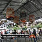 ROAD TO ANNIVERSARY KAW TEAM BEKASI #2 – Sempat Diguyur Hujan, MB Pangeran, Banaspati & Atago Tampil Terbaik