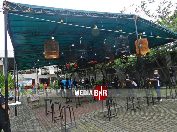 Resmi Dibuka Bersama BnR, Soft Launching Lapangan Nusakirana Berlangsung Ramai