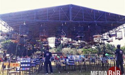 Dukungan Kapolres dan Walikota Madiun berlanjut, Dengan Mengagendakan Event 'Kapolresta Cup 2019″ Madiun