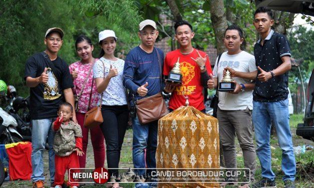 Murai Batu Mahadewa Melejit di Piala Presiden & Borobudur Cup. Bagaimana di lomba Airin Cup 2?
