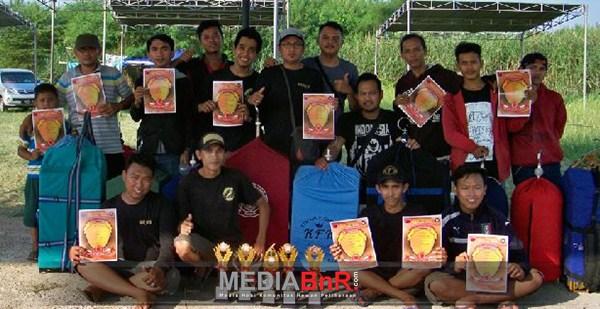 KF Karawang Borong Juara di Kenari, Qilla Makin Mantap