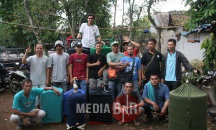 VALETINE DAY JBC JONGGOL – Dibanjiri Kicaumania Akar Rumput, MB Overdosis & CH Cakra Borong Juara