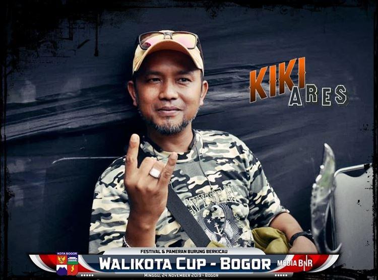 BERSINAR DI WALI KOTA BOGOR CUP 2019