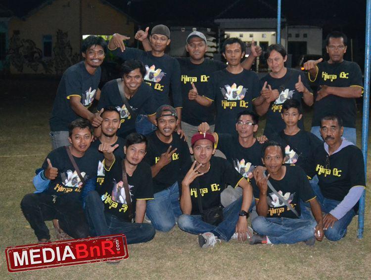 KIMA BC sukses gelar 1st Anniversary