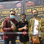 LMN Sangkar Cup II Bekasi – Dihadiri Lintas Komunitas Dari Jabodetabek & Jabar
