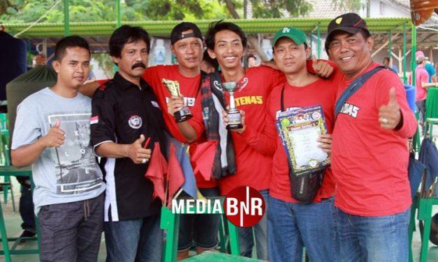 BnR Banten Super Series 2018 – Jadi Bintang Lapangan, MB Kapak KerukNyeri dan MB Debat Menang di BOB