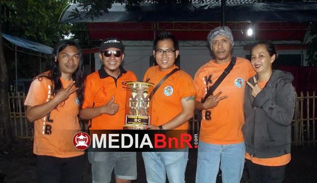 Ade/Yehezkiel KKKLB Boyong Juara BC, APD Mantap di SF