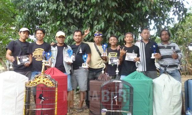 Bandung, Bintang Barat, Rontok Dan Mojopahit Moncer