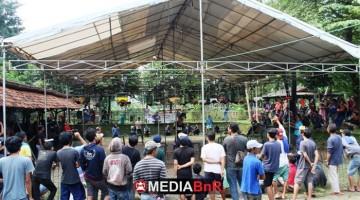 KMC Kelapa Dua Enterprise Tetap Meriah Di Hari Kamis