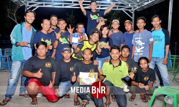 Sangkuriang Melejit, Sapu Jagad Dominasi kelas Kenari, Birawa hadir di BKM Cup #3