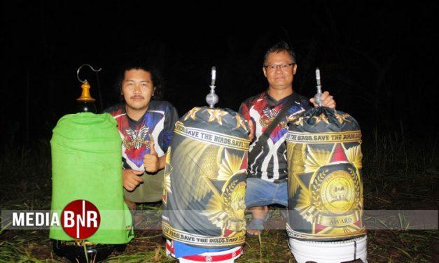 Bianxerog Juara SF, Qta-Qta Team Raih Juara BC