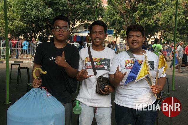 Sukses di Piala Cisadane PBI, Kacer NK Pede ke Piala Raja