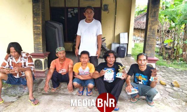 LB Djaya Raya Klop Dengan Namanya, Upin Ipin, Ch Malink Pecundangi Rivalnya
