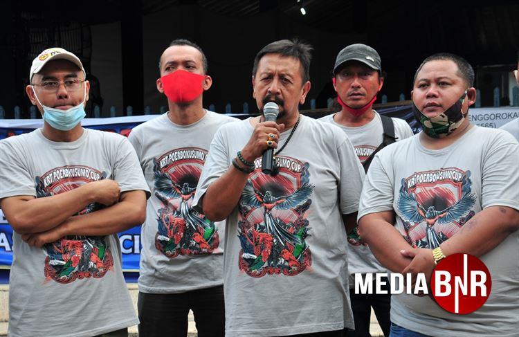 Kli Jogja Gandeng KRT Poerbokusumo Sukses Gelar Beauty Contest dan Singing Contest