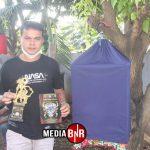 Singo Edan – Cucu Panglima Tampil Edan, Marvel – Piranha – Raja Kriwil Cetak Dobel Winner