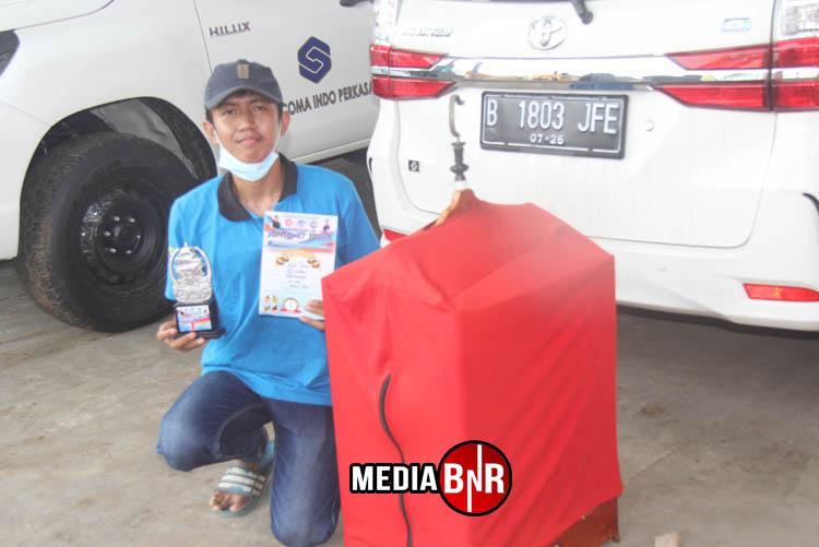 Romeo Terdepan, Ares – Panser Stabil Juara, Hoky Tampil Prima